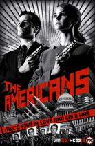 Série TV - The Americans