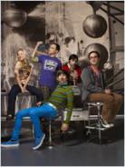 Série TV - The Big Bang Theory