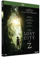 The Lost City of Z 0