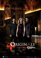Série TV - The Originals