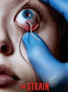 Série TV - The Strain
