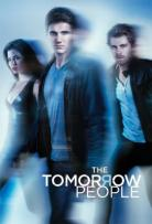 Série TV - The Tomorrow People