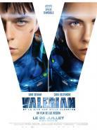 Film - Valérian et la Cité des mille planètes