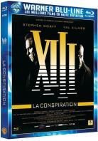 XIII - La conspiration 0