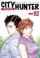 City Hunter - Nicky Larson 32