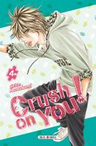 Crush on you! 4