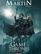 A Game of Thrones - Le Trône de Fer 1