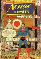 Comics - Action Comics