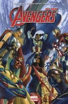 Comics - All-New Avengers