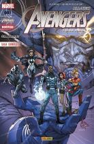 Comics - All-New Avengers Hors Série