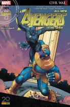 All-New Avengers Hors-Série 3
