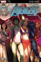 All-New Avengers Hors-Série 4