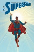 Comics - All-Star Superman