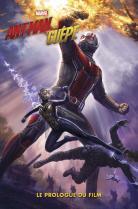 Ant-Man et La Guêpe - Le Prologue du Film 1