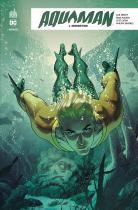 Aquaman Rebirth 1