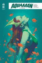 Aquaman Rebirth 2