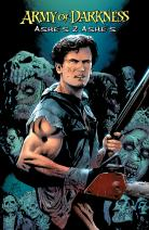 Army of Darkness - Ashes to Ashes 1