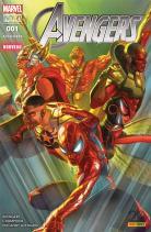 Avengers 1