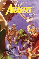 Avengers 1963