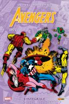 Avengers 1977