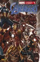 Avengers Hors-Série 1