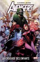 Avengers - La croisade des enfants  1