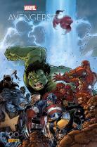 Avengers - La Séparation 1