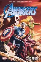 Avengers Par Geoff Johns 2