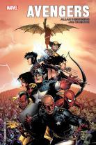 Avengers Par Heinberg Et Cheung 1