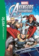 Avengers Rassemblement (Bibliothèque verte) 8