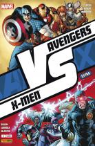 Avengers vs X-Men extra 2