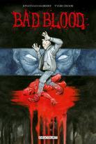 Comics - Bad Blood