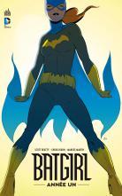 Comics - Batgirl - Année Un