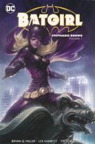 Batgirl - Stephanie Brown