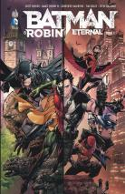 Batman and Robin Eternal 1