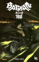Batman - Année 100