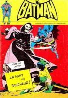 Comics - Batman