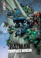 Batman et les Tortues Ninja 2