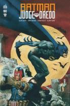 Comics - Batman / Judge Dredd