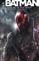 Comics - Batman - L'énigme de Red Hood