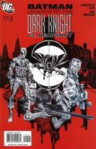 Batman - Legends of the Dark Knight 214