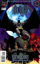 Batman - Legends of the Dark Knight
