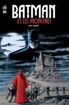 Batman & Les Monstres 1