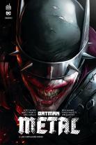Comics - Batman Metal