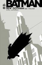 Batman - New Gotham