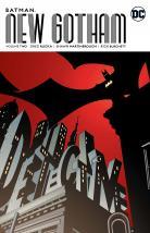 Batman - New Gotham 2