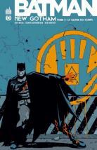 Batman - New Gotham 3