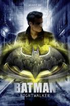 Batman - Nightwalker 1