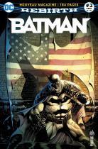 Batman Rebirth 2