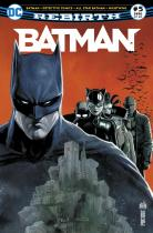 Batman Rebirth 5